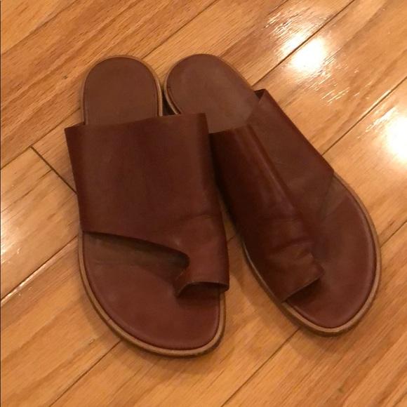 Vince Shoes | Vince Edris Toe Loop
